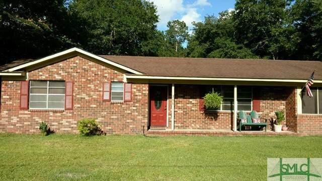 366 Wallace Circle, Bloomingdale, GA 31302 (MLS #227317) :: The Sheila Doney Team