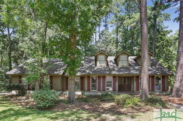3 Tiller Point, Savannah, GA 31419 (MLS #227328) :: Teresa Cowart Team