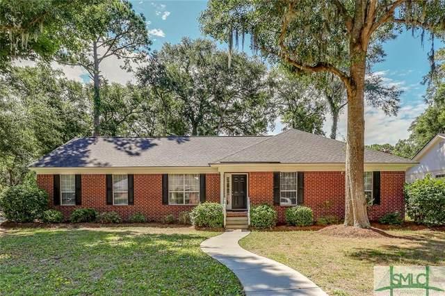 133 Palmetto Bay Road, Savannah, GA 31410 (MLS #227339) :: Heather Murphy Real Estate Group
