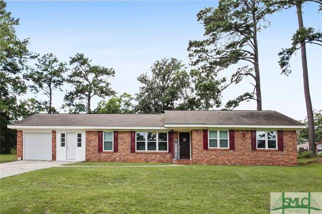 319 Gleason Avenue, Pooler, GA 31322 (MLS #228349) :: The Sheila Doney Team