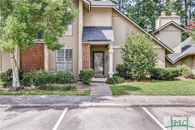 459 Mall Boulevard #119, Savannah, GA 31406 (MLS #228354) :: McIntosh Realty Team