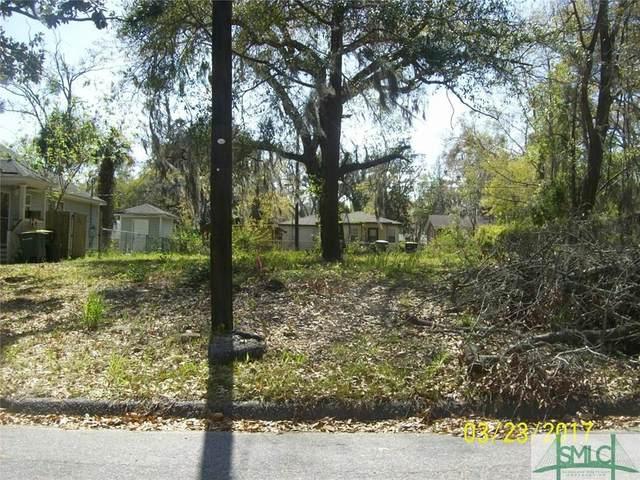 2247 Hanson Street, Savannah, GA 31404 (MLS #228355) :: Keller Williams Coastal Area Partners