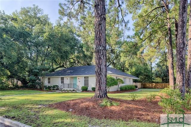 101 Brandywine Road, Savannah, GA 31405 (MLS #228376) :: The Arlow Real Estate Group