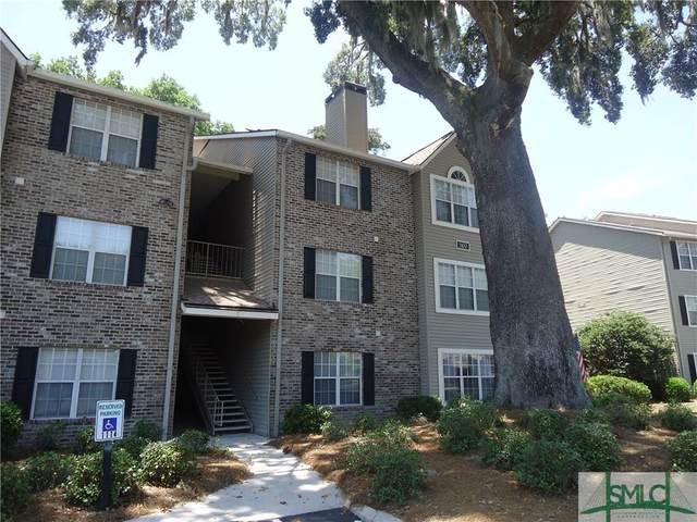 12300 Apache Avenue #1116, Savannah, GA 31419 (MLS #228385) :: The Arlow Real Estate Group