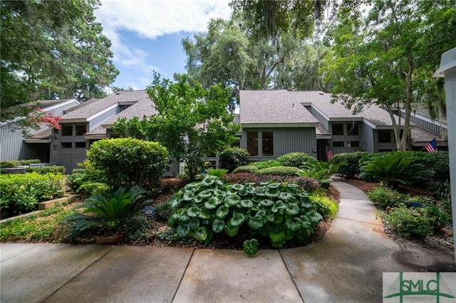 39 Dame Kathryn Drive, Savannah, GA 31411 (MLS #228405) :: The Arlow Real Estate Group