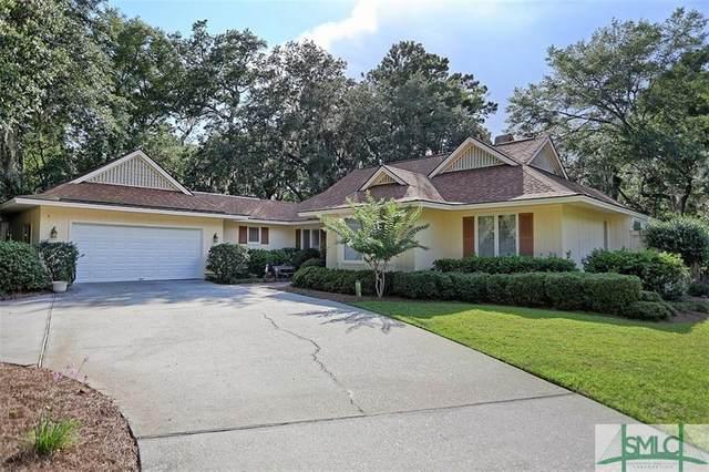 3 Dunsmuir Lane, Savannah, GA 31411 (MLS #228424) :: The Arlow Real Estate Group