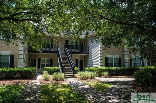 6 River Drive, Savannah, GA 31410 (MLS #228436) :: The Arlow Real Estate Group