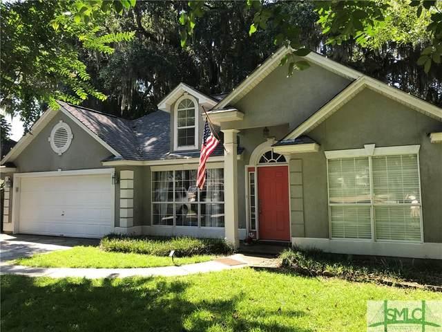 17 Highpoint Court, Savannah, GA 31410 (MLS #228438) :: The Arlow Real Estate Group