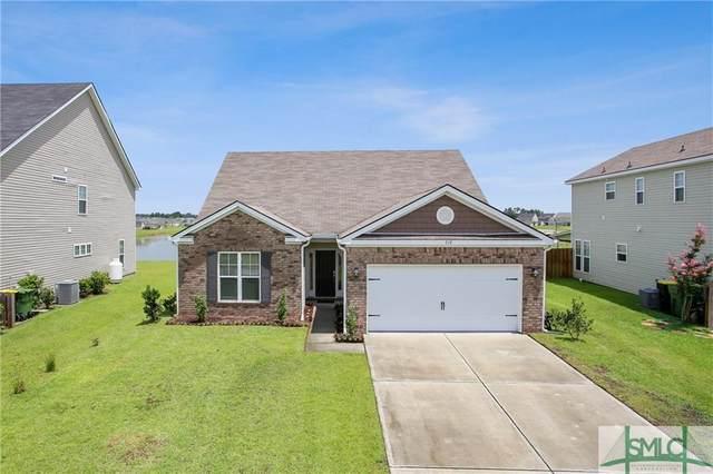 212 Lakepointe Drive, Savannah, GA 31407 (MLS #228445) :: Glenn Jones Group | Coldwell Banker Access Realty