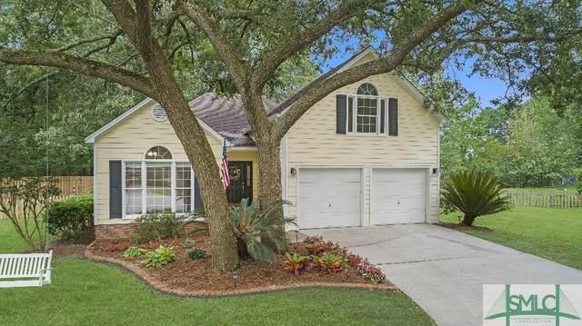 117 Longwood Drive, Savannah, GA 31405 (MLS #228449) :: The Arlow Real Estate Group