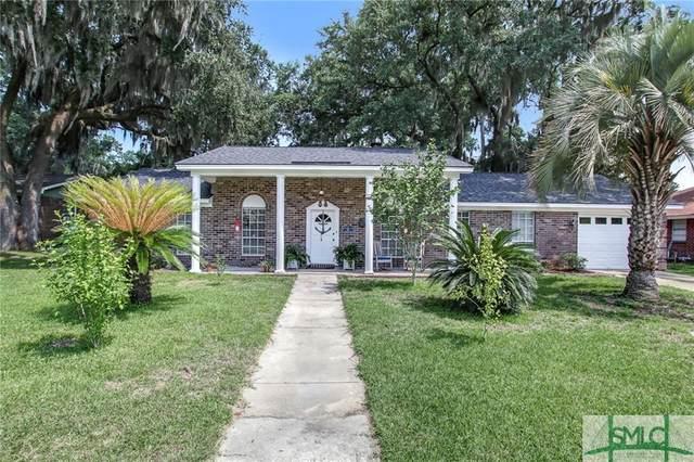 305 Wendy Hill Road, Savannah, GA 31410 (MLS #228470) :: Glenn Jones Group | Coldwell Banker Access Realty