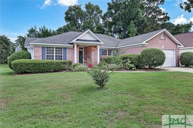 1 Mary Musgrove Drive, Savannah, GA 31410 (MLS #228481) :: Heather Murphy Real Estate Group