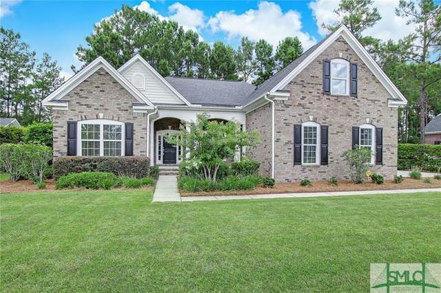 207 Claremont Way, Pooler, GA 31322 (MLS #228483) :: The Sheila Doney Team