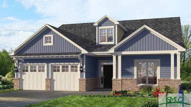 3 Brookhaven Drive, Savannah, GA 31407 (MLS #228499) :: Glenn Jones Group | Coldwell Banker Access Realty