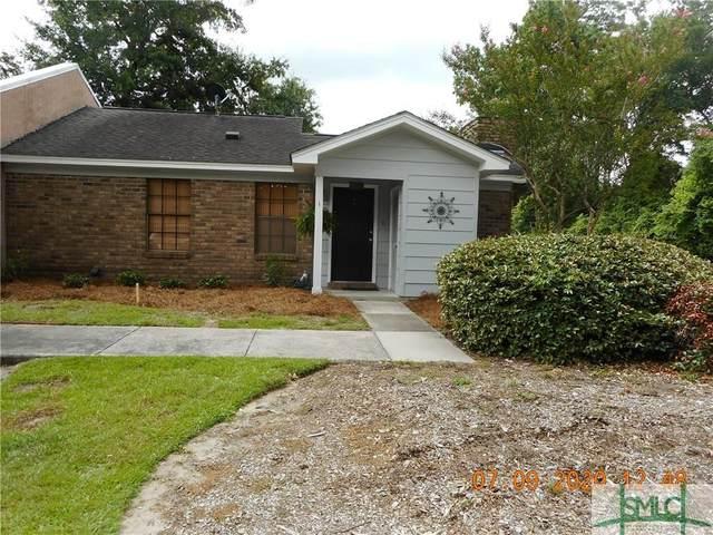 1 Harpoon Court, Savannah, GA 31410 (MLS #228554) :: Coastal Savannah Homes