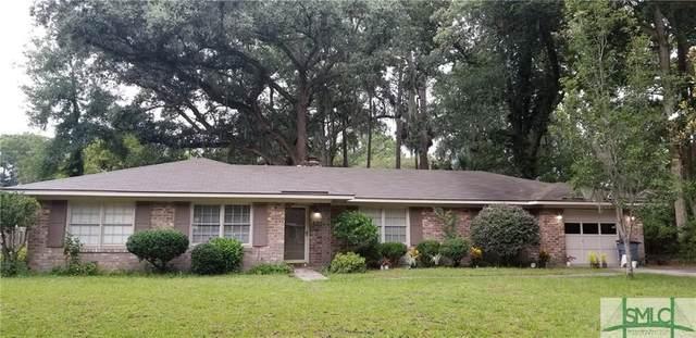 106 Stafford Road, Savannah, GA 31410 (MLS #228582) :: Heather Murphy Real Estate Group