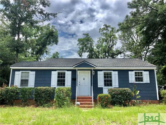1845 E Derenne Avenue, Savannah, GA 31406 (MLS #228607) :: Heather Murphy Real Estate Group