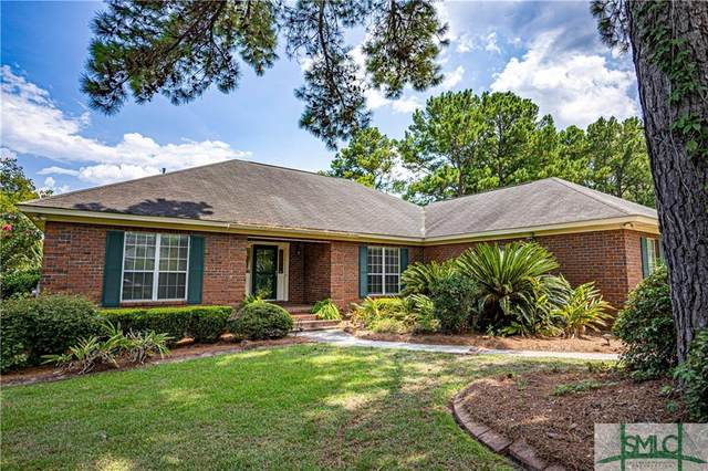319 Merion Road, Rincon, GA 31326 (MLS #228669) :: Keller Williams Coastal Area Partners