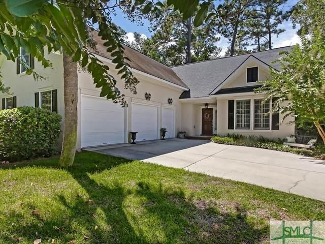 15 Robert Reid Court, Savannah, GA 31411 (MLS #228762) :: Coastal Savannah Homes