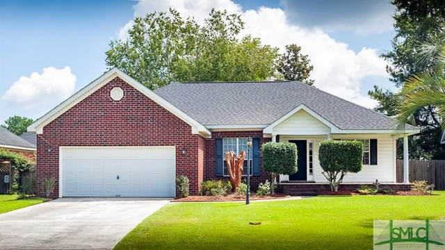 303 Belle Grove Circle, Richmond Hill, GA 31324 (MLS #228771) :: Barker Team | RE/MAX Savannah