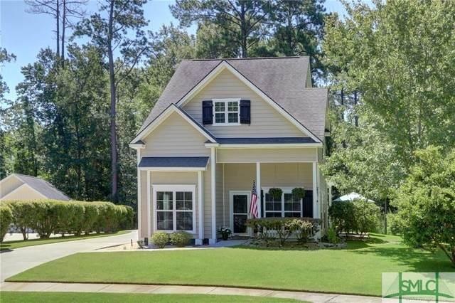80 Tupelo Trail, Richmond Hill, GA 31324 (MLS #228784) :: Bocook Realty