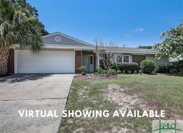 310 Sandy Springs Road, Savannah, GA 31410 (MLS #228785) :: Coastal Savannah Homes