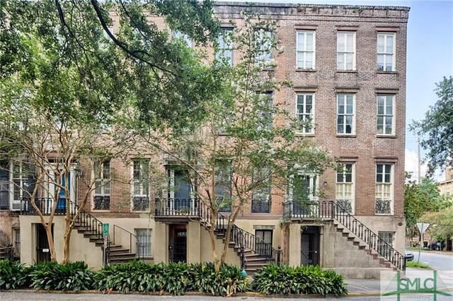 127 W Gordon Street, Savannah, GA 31401 (MLS #228839) :: Bocook Realty