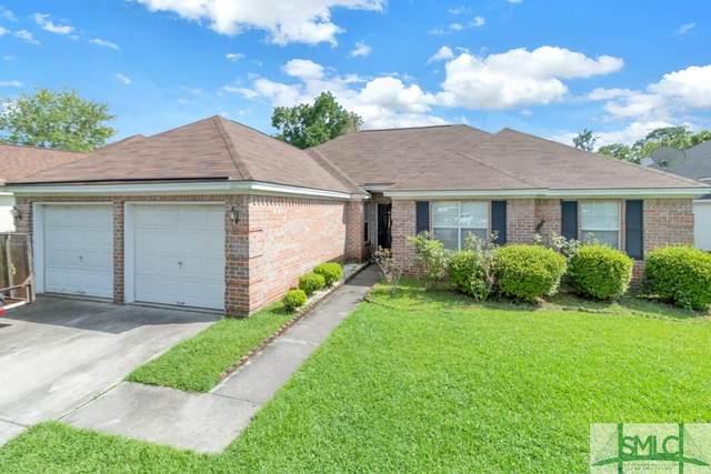 147 Junco Way, Savannah, GA 31419 (MLS #228854) :: The Arlow Real Estate Group