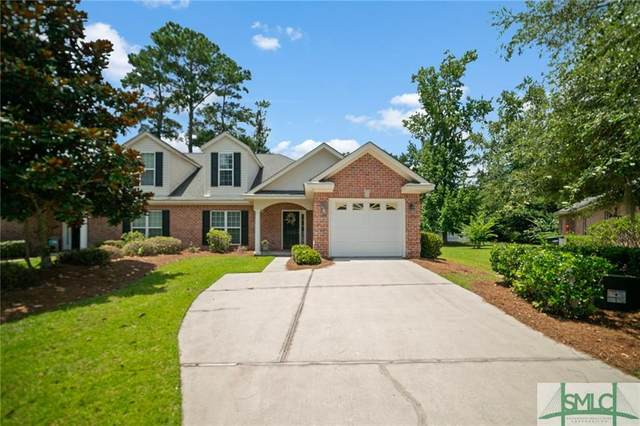 166 Wild Heron Villas Road, Savannah, GA 31419 (MLS #228881) :: Heather Murphy Real Estate Group