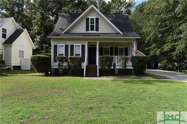 267 Landing Way, Richmond Hill, GA 31324 (MLS #228903) :: Bocook Realty
