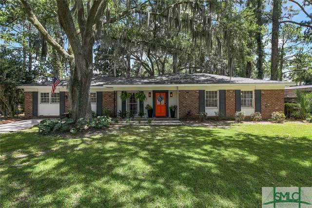 8304 Meadowbrook Road, Savannah, GA 31406 (MLS #228918) :: Keller Williams Coastal Area Partners