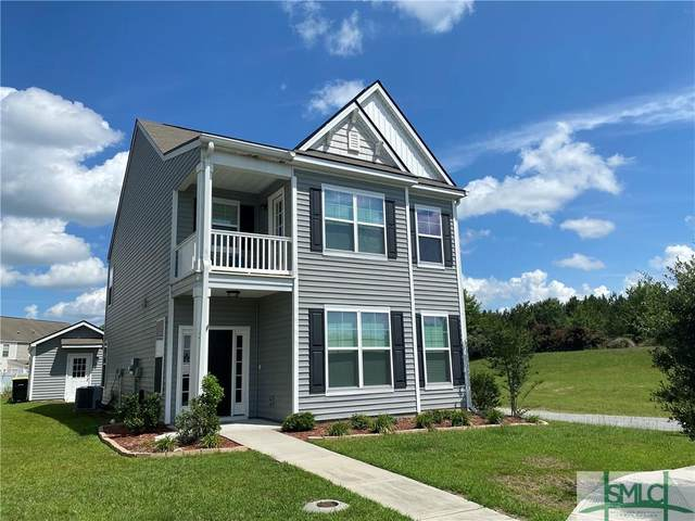 79 Timber Crest Court, Savannah, GA 31407 (MLS #228921) :: Heather Murphy Real Estate Group