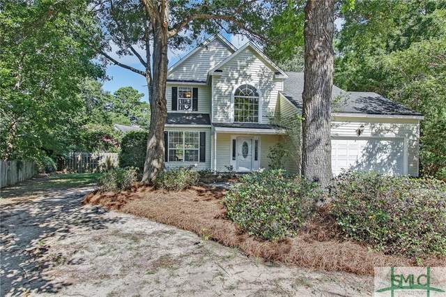 3 Dorset Court, Savannah, GA 31410 (MLS #228945) :: The Sheila Doney Team