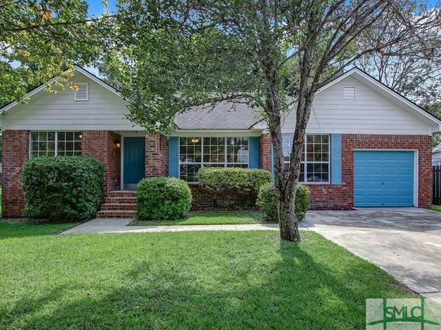4 Blockade Court, Savannah, GA 31410 (MLS #228973) :: Partin Real Estate Team at Luxe Real Estate Services