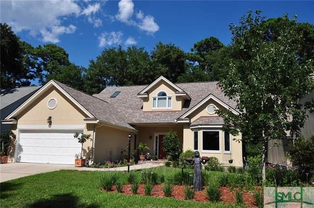 33 Southerland Road, Savannah, GA 31411 (MLS #229000) :: Liza DiMarco