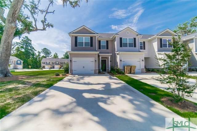 110 Regis Way, Richmond Hill, GA 31324 (MLS #229004) :: Heather Murphy Real Estate Group