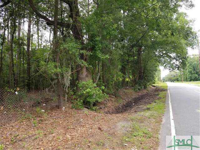 0 Acl Boulevard, Savannah, GA 31405 (MLS #229020) :: Heather Murphy Real Estate Group