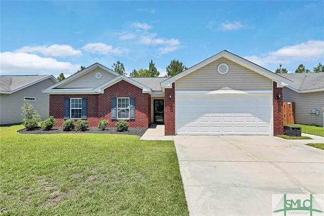 18 Twin Oaks Place Place, Savannah, GA 31407 (MLS #229023) :: The Sheila Doney Team