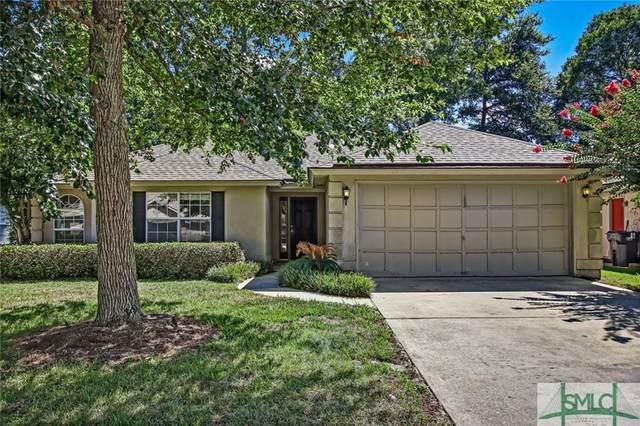 17 Norwood Place, Savannah, GA 31406 (MLS #229139) :: Heather Murphy Real Estate Group