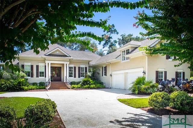 19 Long Island Road, Savannah, GA 31411 (MLS #229170) :: Bocook Realty