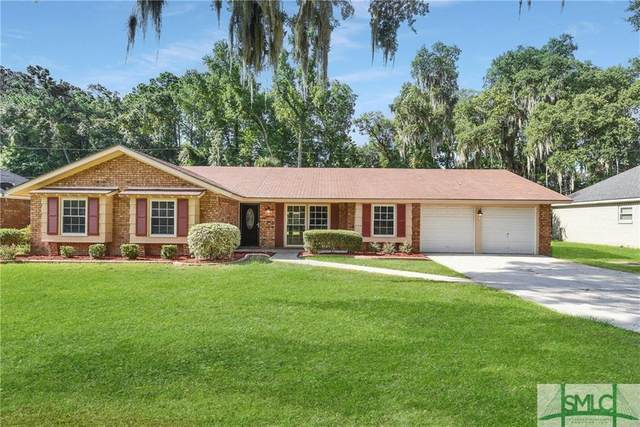 13108 Spanish Moss Road, Savannah, GA 31419 (MLS #229178) :: Glenn Jones Group | Coldwell Banker Access Realty