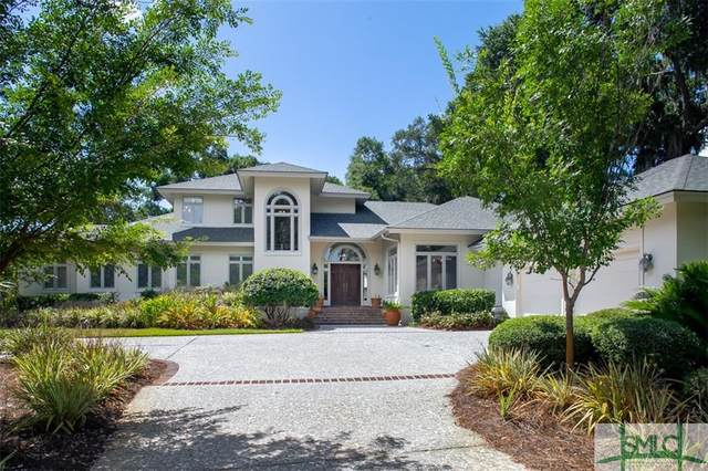 37 Seawatch Drive, Savannah, GA 31411 (MLS #229238) :: Partin Real Estate Team at Luxe Real Estate Services