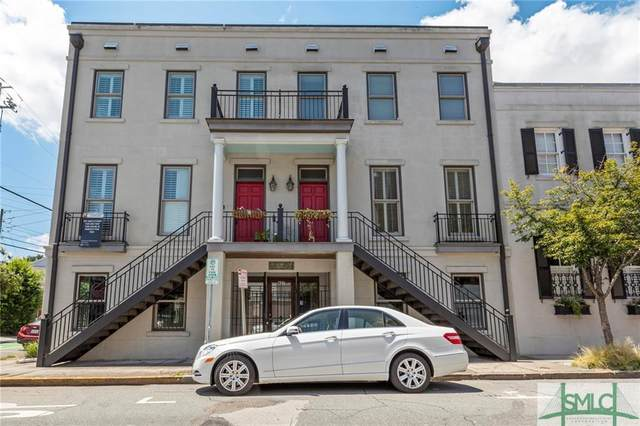 429 E York Street, Savannah, GA 31401 (MLS #229260) :: Partin Real Estate Team at Luxe Real Estate Services