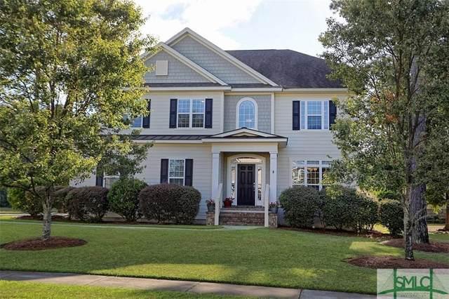 600 Wyndham Way, Pooler, GA 31322 (MLS #229262) :: Partin Real Estate Team at Luxe Real Estate Services