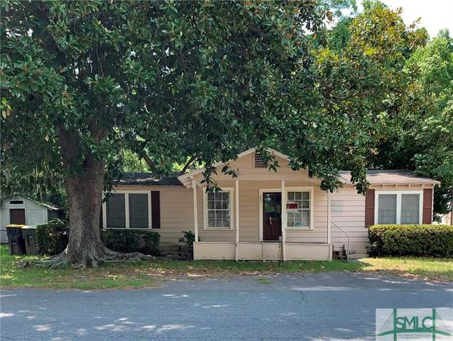 8601 Atwood Street, Savannah, GA 31406 (MLS #229308) :: Barker Team | RE/MAX Savannah