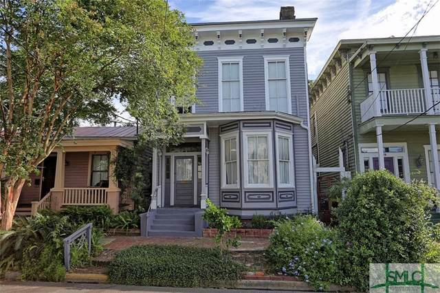 518 E Gordon Street, Savannah, GA 31401 (MLS #229537) :: Glenn Jones Group | Coldwell Banker Access Realty