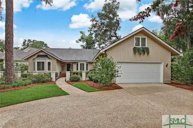10 Amberly Court, Savannah, GA 31411 (MLS #229564) :: Liza DiMarco