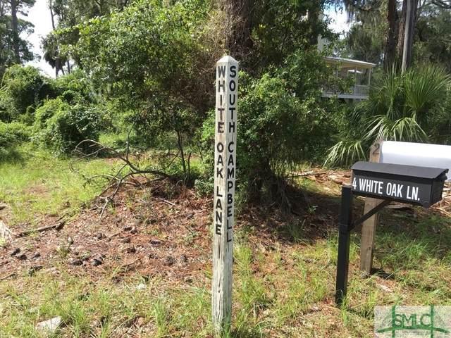 0 White Oak Lane, Tybee Island, GA 31328 (MLS #229571) :: Bocook Realty