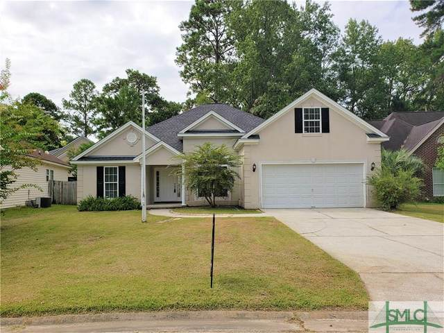 112 Barons Way, Savannah, GA 31419 (MLS #229616) :: Glenn Jones Group | Coldwell Banker Access Realty