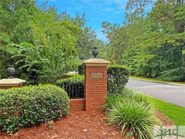 102 Cedar Point Drive, Savannah, GA 31405 (MLS #229622) :: Bocook Realty